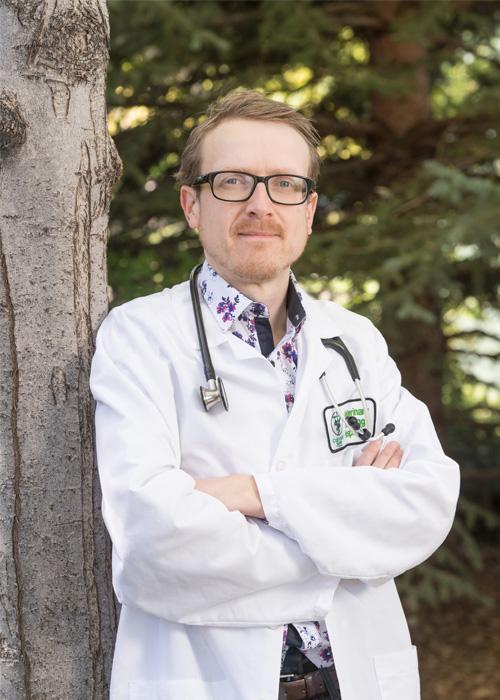 Dr. Tristram Bennett