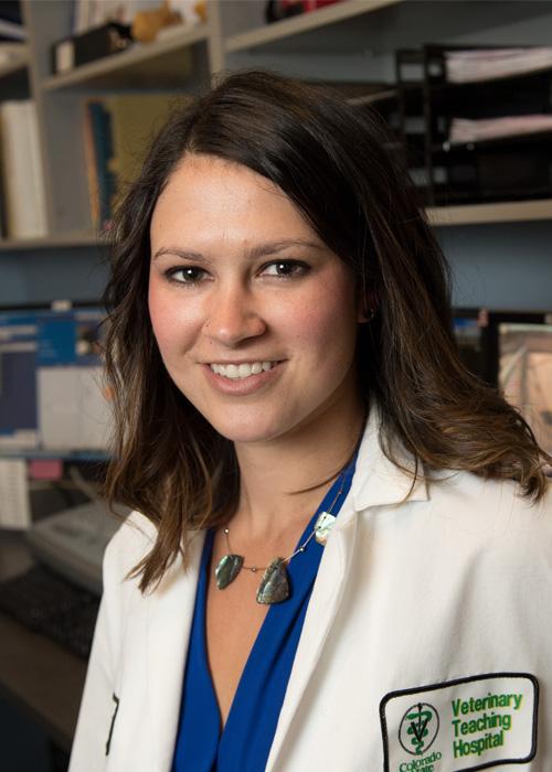 Dr. Tiffany Martin