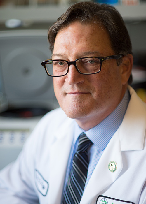 Dr. Rod Page