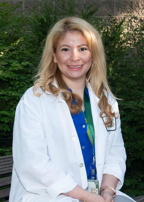 Dr. Zulema Villa