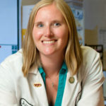 Dr. Kristen Weishaar