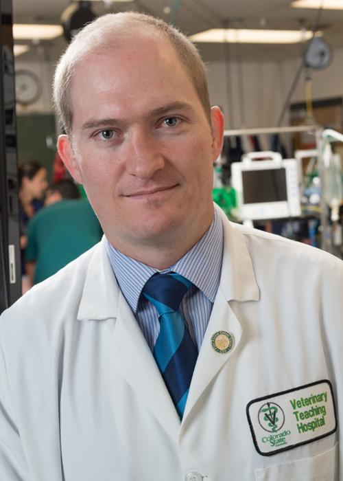 Dr. Brandan Janssens