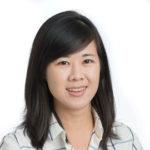 veterinarian Dr. Jo Anne Au Yong
