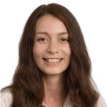 veterinarian, Dr. Patricia Gualtieri