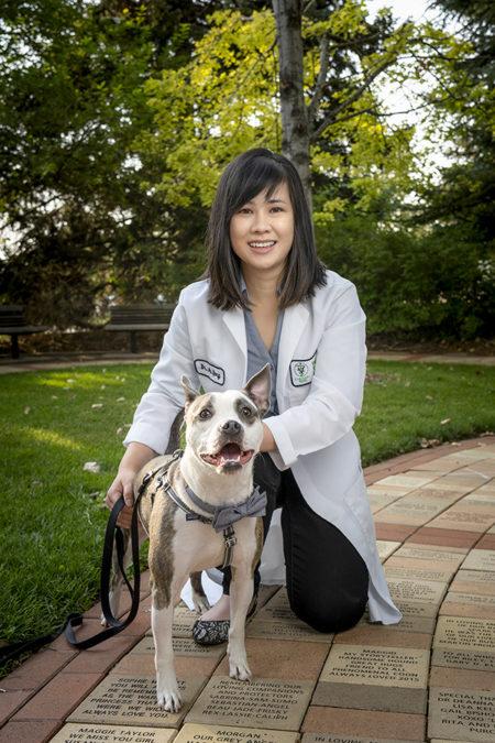 Dr. Jo Anne Au Yong