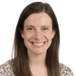 veterinarian Dr. Kristin Sawyer